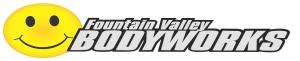 FV Bodyworks logo