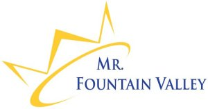 Mr Fountain Valley Logo