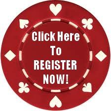 Poker Chip Registration