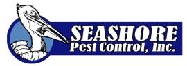 Seashore Pest Control